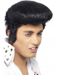 Elvis™-peruk Vuxen
