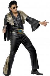Maskeraddräkt Elvis Presley™ man