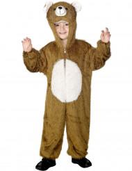 Björndräkt barn