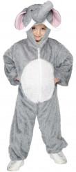Söt Elefant - Maskeradkläder för barn