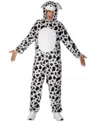 Dalmatinerdräkt vuxna