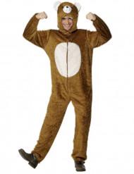 Björn - utklädnad vuxen