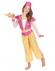 Kostym som dansös
