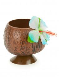 Kokosnöt drinkhållare