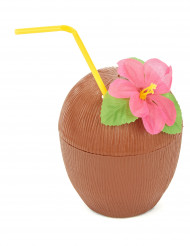 Kokosnöt precis som i Hawaii