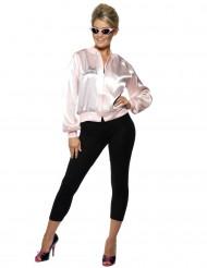 Pink Ladies - 50-tal maskeraddräkt för vuxna