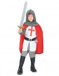 Korstågsriddare - utklädnad barn