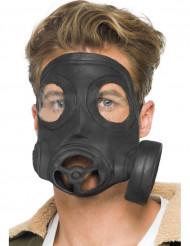 Gasmask för vuxna till maskeraden