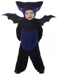 Gosig fladdermus - Halloweenkostym för barn