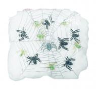 Spindelnät Halloween 90 g