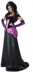 Grevinna - utklädnad vuxen Halloween