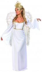 Gudomlig ängel - Maskeraddräkt för vuxna