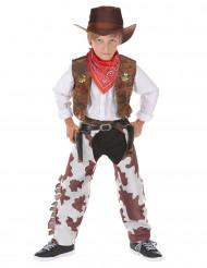 Cool cowboy - utklädnad barn