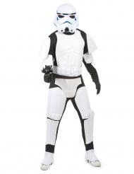 Maskeradkläder för vuxna Nyår Outlet Svartvitt Star Wars ... 300b6f0358898