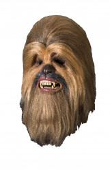 Lyxmask Chewbacca Star Wars™ vuxen