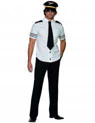 Pilotdräkt herrar
