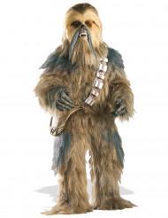 Samlarobjekt - Chewbacca™ från Star Wars™-dräkt för vuxna