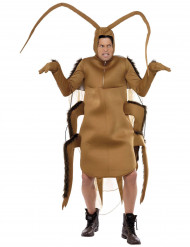 Kackerlacksdräkt vuxen