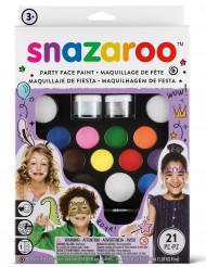 Makeup-kit festspecial Snazaroo™