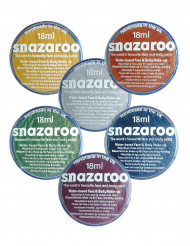 Smink metallic Snazaroo™ 18 ml