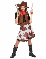 Cowgirl - utklädnad barn