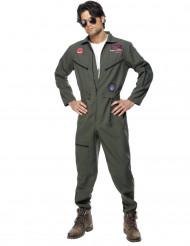 Top Gun™ pilot - utklädnad vuxen