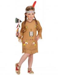 Indianklänning för barn