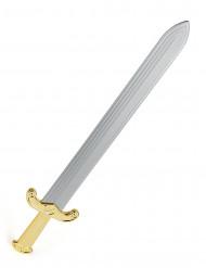 Romersk svärd i plast 60 cm