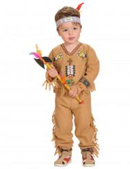 Flygande höken - Indiandräkt för barn