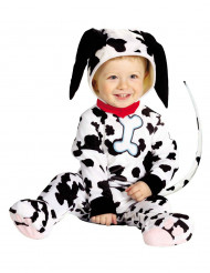 Dalmatinerdräkt barn