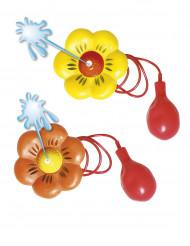 Vattensprutande blomma clown