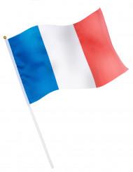 Fransk supporterflagga
