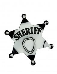 Sheriff-stjärna