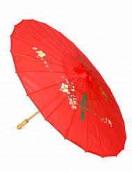 Paraply med inspiration från asien