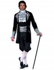 Barock herre - utklädnad för vuxna till maskeraden