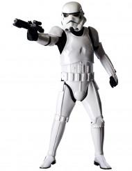 Lyxig Storm-Trooper™ Star Wars™ - utklädnad vuxen