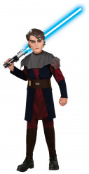 Anakin Skywalker från Clone Wars™ - Maskeradkläder för barn