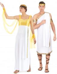 Vackert Romerskt par - Pardräkt Vuxna