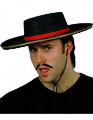 Spansk hatt vuxen