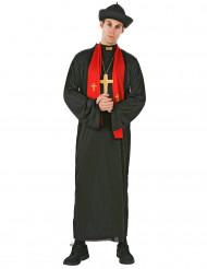 Präst - Liturgiska kläder för vuxna till maskeraden