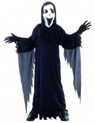 Mördare - utklädnad barn Halloween