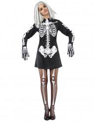 Benrangel - Halloweenkostym för vuxna