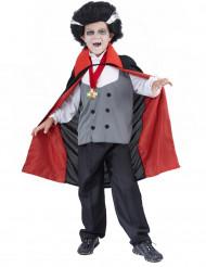 Vampyrdräkt - Halloweendräkt för barn