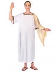 Romersk kejsardräkt herrar