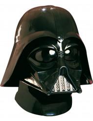 Darth Vader™ - mask i två delar från Star Wars för vuxna
