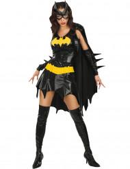 Batgirl™dräkt Vuxna