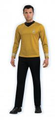 Maskeraddäkt Kapten Kirk Star Trek™