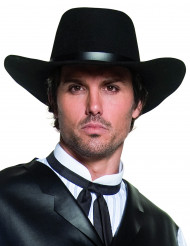 Cowboy Hatt Lyx Vuxen