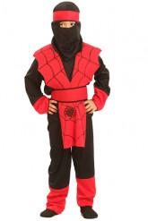 Ninja-dräkt barn