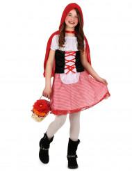 Rödluva - utklädnad barn